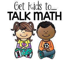 "Tara West, author of the blog Little Minds at Work, explains how she gets her kindergarteners to ""talk math."" See videos from her classroom and more!"