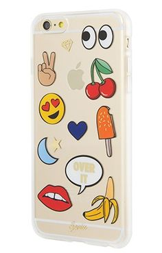 Emoticon - iPhone 6 / 6s - Shop