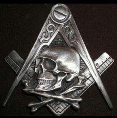 Items similar to freemason, hiram abiff, masonic symbol, square and compass, vest badge on Etsy Hiram Abiff, Car Hood Ornaments, Masonic Symbols, Biker Vest, Freemasonry, Illuminati, Compass, Badge, How To Find Out