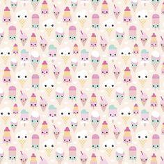 Instagram media littlecottonhandmade - a taste of what is coming  #icecream #popsicles #kawaii #handmade #kidsdecor #kidsinterior #yummyfabric #littlecottonhandmade #littlecottondesign #littlecotton