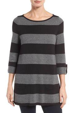 Main Image - Caslon® Knit Tunic