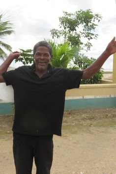 """""""White Gial, you headed to the cayes?"""" - was the call I heard again and again as I walked around Dangriga. Like almost every town and village in Belize,"""