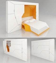 Transformer Design Ideas, Modern Furniture for Small Spaces