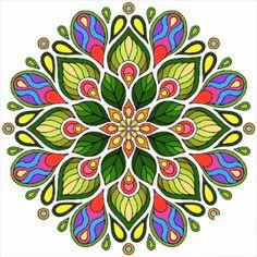 mandala coloring pages for adults Mandala Mural, Mandala Art Lesson, Mandala Stencils, Mandala Drawing, Star Coloring Pages, Mandala Coloring Pages, Adult Coloring Pages, Coloring Books, Coloring Tips