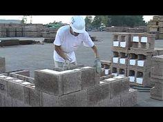 Isofix block