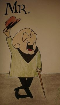 mister magoo! Mr Magoo, Cartoons, The Incredibles, Tv, Drawings, Fictional Characters, Ideas, To Draw, Animated Cartoons