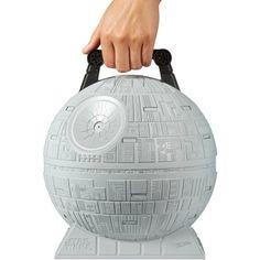 Hot Wheels Star Wars Death Star Play Case - Walmart.com