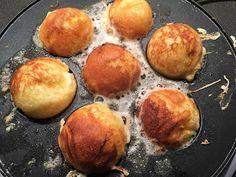 Breidablikkfruen: Glutenfrie Munker Kefir, Muffin, Breakfast, Food, Morning Coffee, Essen, Muffins, Meals, Cupcakes