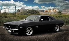 Afternoon Drive: American Muscle Cars (24 Photos) (20)