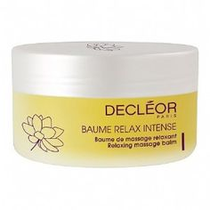Decleor Relax Intense Relaxing Massage Balm