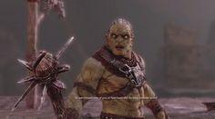 Middle Earth Shadow of Mordor Entering Mordor Walkthrough – VGFAQ