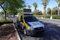 MSA Van will be routing in Las Vegas strip and valley 6 days a week. Cheap Advertising, Advertising Signs, Las Vegas Strip, Van, Business, Vegas Strip, Sandwich Boards, Store, Vans