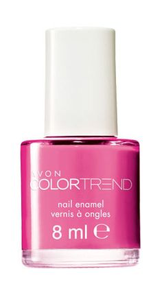 COLORTREND Verniz para Unhas no tom Pink Diamond