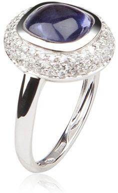 Antonini Portocervo Ring in Blue