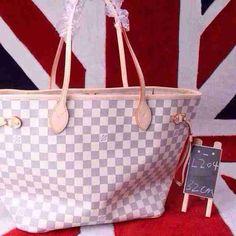 Louis Vuitton Monogram Neverfull Louis Vuitton Handbags #lv bags#louis vuitton#bags
