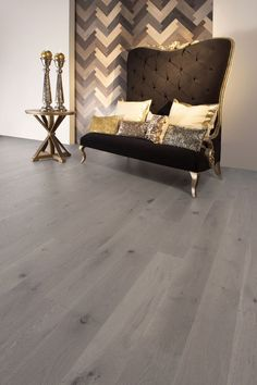 grey stained cypress floors - Google Search