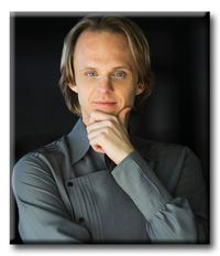 David Wilcock. I would be thrilled to engage in conversation with this man.
