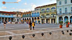 Apartamento Imperio Plaza Vieja, en la encantadora Plaza Vieja