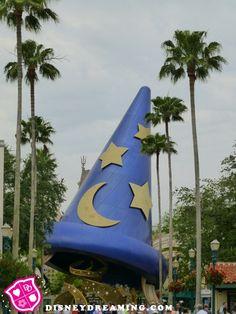 Celebrate New Year's Eve at Walt Disney World!