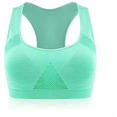 19bfdc8987 Professional Absorb Sweat Top Athletic Running Sports Bra