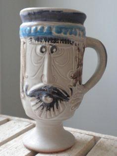 Captain's Favorite Mug