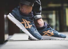 ASICS GEL-LYTE V 'PLANET' by sneakerando :: the sneakers blog