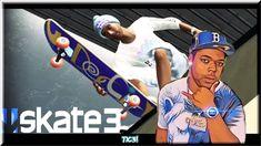 "Soulja Boy - ""Gucci Durag"" | Remix (Skate 3 Video) Skate 3, Soulja Boy, Gucci, Baseball Cards, Boys, Sports, Children, Excercise, Senior Guys"