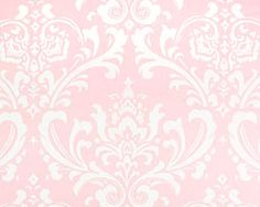 Okay, have I mentioned how much I love damask?  How about the Bella Damask?  Love it!