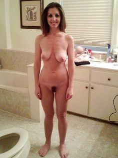 Plain Average Looking Nude Girls Naked Milf With Hairy Pussy 4 Pics