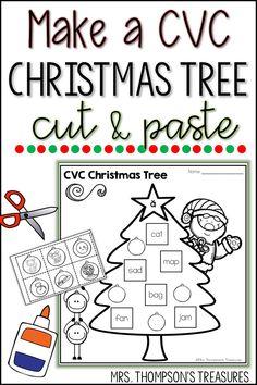 CVC cut and paste ac