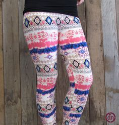 Get cozy with these Melted Sundae 2-10 Leggings. They are a cute, buttery soft, brushed legging.  Paneled elastic waistband 92% polyester, 8% spandex