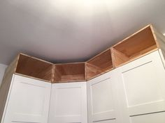 A Bonkers Beautiful IKEA Built-In Hack — Apartment Therapy Reader Submission Tutorials Pax Closet, Ikea Pax Wardrobe, Built In Wardrobe, Closets, Master Closet, Closet Bedroom, Master Bedroom, Ikea Pax Hack, Ikea Hacks