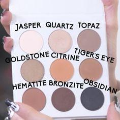 KYSHADOW – Kylie Jenner Eyeshadow Bronze Palette - VIEW ALL KYSHADOWS HERE! http://www.theproductpromoter.com/kyshadow-bronze-palette/