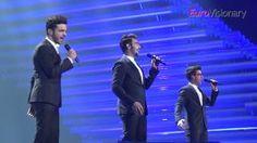 il volo eurovision - YouTube  Final Dress Rehearsal