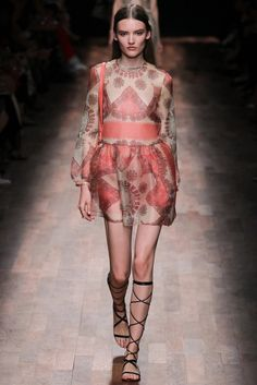 Valentino Lente/Zomer 2015 (55)  - Shows - Fashion
