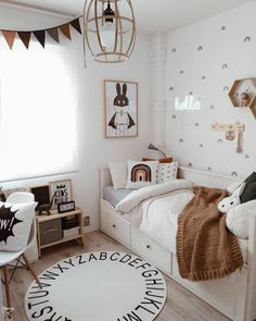 kleinkind zimmer Boys bedrooms furniture can also be fun! Discover more ideas and inspirations with Circu Magical furniture. Toddler Rooms, Toddler Boy Room Decor, Rooms For Kids, Toddler Bedroom Ideas, Room For Two Kids, Kids Bedroom Ideas For Girls Toddler, Baby Bedroom Ideas Neutral, Modern Kids Bedroom, Small Rooms