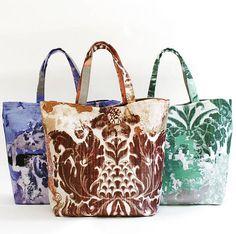 Peeling Paint Bags