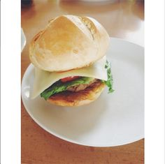Bezlepkový hamburger | Bezlepkové Brno