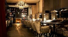 10 Of The World's Most Stylish Hotels