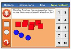 iintegratetechnology: Problem Solving Apps and Go Math Problem Solving Using Bar Models and Repeated Addition