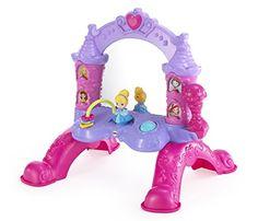 Fisher-Price Disney Princess Musical Princess Mirror