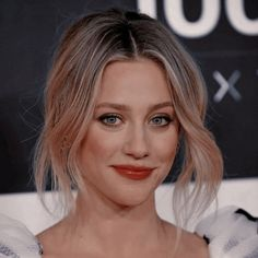 Betty Cooper, Lili Reinhart, Bughead Riverdale, Celebs, Celebrities, My Girl, Film, Hollywood, Actresses