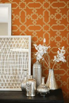 moroccan interior design and decor