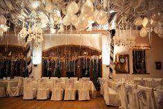 Idealna sala na wesele w karnawale! Polecamy:)