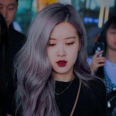 Kpop Girl Groups, Kpop Girls, Korean Girl Groups, Ulzzang, Rose Park, Rose Photos, Park Chaeyoung, Korean Street Fashion, Love Rose