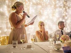 5 alternatives to the traditional wedding speech • Wedding Ideas magazine