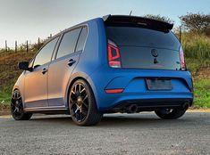 Volkswagen Up, Vw Up, Modified Cars, Custom Cars, Fiat, Cars Motorcycles, Dream Cars, Super Cars, Vehicles