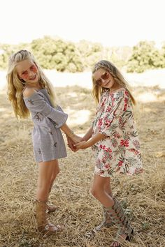 Boho style, hayden girls, joyful, rogue kids, sisters, festival style, boho fashion, tween fashion, kids fashion, tween fashion, tween style, models, off the should looks