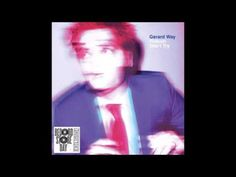 Don't Try - Gerard Way - Audio - YouTube
