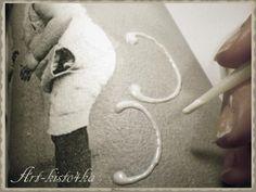 """Самодельный 3D гель)) """"Эксклюзивные подарки ручной работЫ. Обсуждение на LiveInternet - Российский Сервис Онлайн-Дневников"""